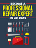 Thumbnail Become A Professional Repair Expert in 30 Days