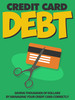 Thumbnail Credit Card Debt: 5 Easy Steps to be Debt Free